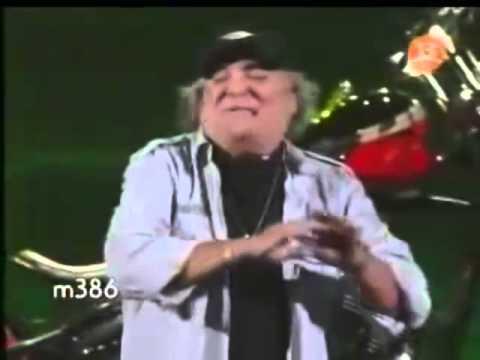 El Chiste de Coco Legrand sobre Evo Morales que enfureció a Guarello