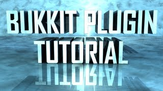 How To Make a Bukkit Plugin: Episode 43 *More on Config Files*