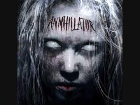 Annihilator - Betrayed