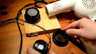 Grado SR-60i single side detachable cable mod