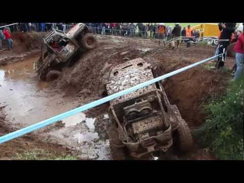 Trial 4X4 Feira 2012 video 2/3 --FS-