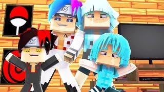 Minecraft : SARUTO - O FILHO DO SARUTO NASCEU HOJE!!! #186