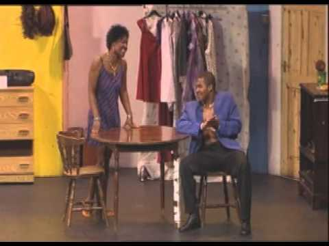 PASSA PASSA - PART 6 OF 12 - [JAMAICAN PLAY COMEDY]