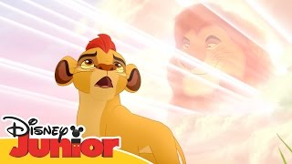 The Lion Guard - Kion e Mufasa (Festa del papà) - Episodio Speciale