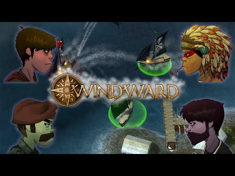 Team Nancy Drew - Windward - Fast Travel
