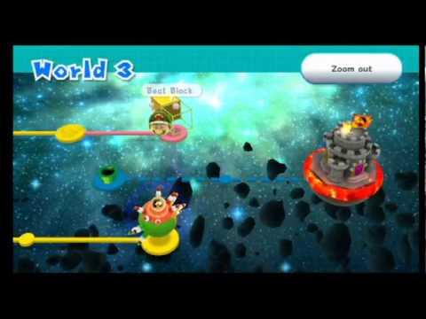 Super Mario Galaxy 2 - Let's Play - Part 36