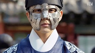 Download Lagu [MV] Yang Yoseob(양요섭)(Highlight)- 남자라 울지 못했어 (Ruler: Master of the Mask OST Part 1) Gratis STAFABAND