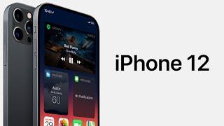 iPhone 12 меняет ПРАВИЛА ИГРЫ