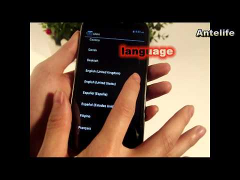Antelife.com--------Feiteng H9500 S4 Android 4.2 MTK6589 Quad Core 5