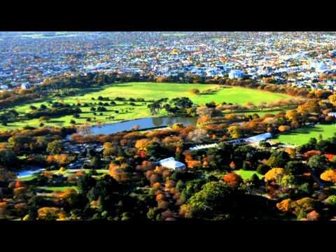 Christchurch & Canterbury Convention Bureau Conferences & Incentives