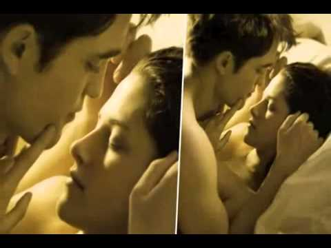 Love Making Scenes With Kristen Stewart Wanted Wild  Robert Pattinson   Hollywood Hot video