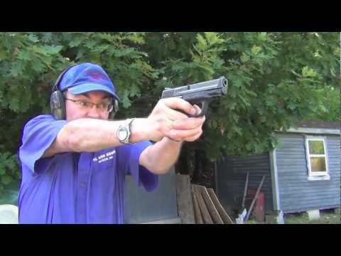 Xgrip Shooting Review in The