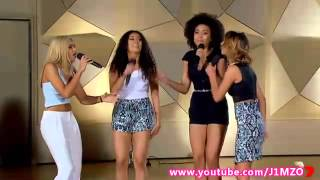 Girl Group - The X Factor Australia 2014 - Home Visits Final Performance