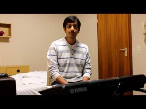 Instrumental - Manassin Madiyile - Manathe Vellitheru video