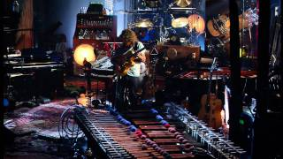 Pat Metheny The Orchestrion Project - excerpts