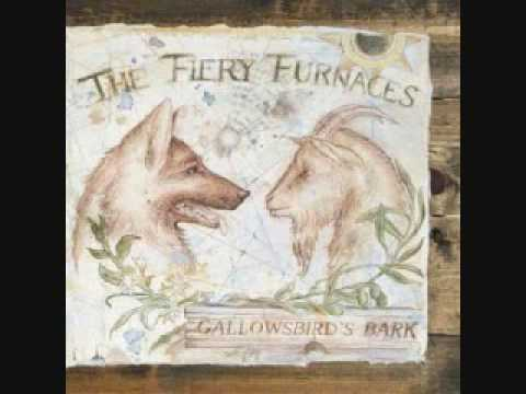 Inca Rag/Name Game - The Fiery Furnaces