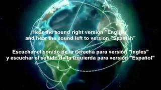 Men in Black III - Trailer Men In Black 3 (Hombres de Negro 3) 2012 Version English & Español