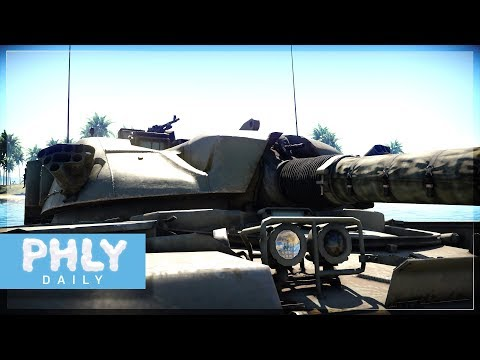 The BEST British Tank IMO (Debatable)   STILLBREW CHIEFTAIN (War Thunder Tanks)