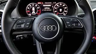 [HOT] Audi A3 2017 Interior Design Quick Preview