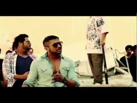 Ashok Mastie -GLASSI (Beep Breaker Dhol Mix) Feat. Honey Singh...