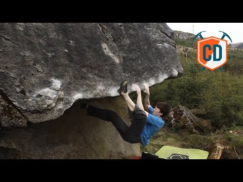 Ireland Might Just Be Europe's Most Overlooked Bouldering Spot | EpicTV Climbing Daily, Ep. 550