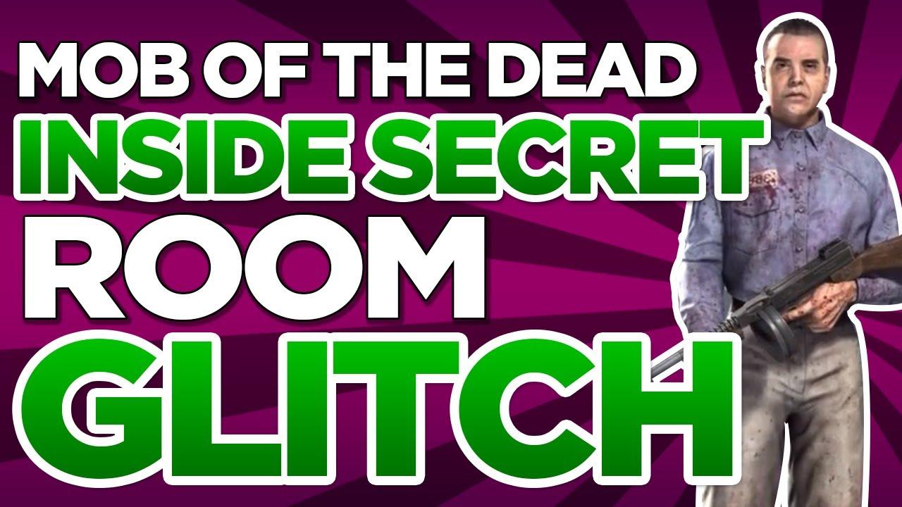 Dead inside secret room glitch powerups xbox ps3 pc youtube