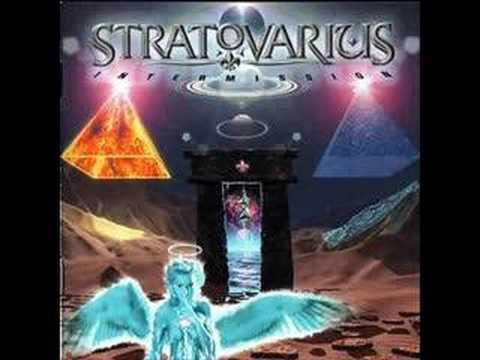 Stratovarius - Cold Winter Nights