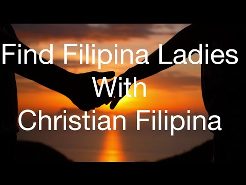 A Filipina Lady From Cebu Introduces Herself... Beautiful!