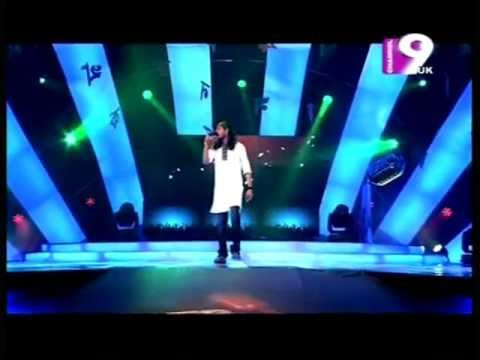 Voy ki moronay bangla jagoroni song singing by Power Voice'12 Contestant Sojol uploaded by Raihan