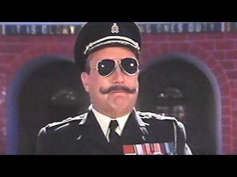 Govinda Anupam Kher  - Shola Aur Shabnam Comedy Scene - 120