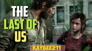 The Last Of US | Lets Escape The City