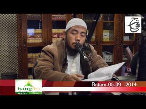 Program Muslim First Channel-Ust Abu Fairuz Lc MA