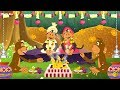 Kurangu Kalyanam(Monkey)- Chellame Chellam - Cartoon/Animated Tamil Rhymes For Kids