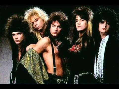 Lillian Axe - Nobody Knows