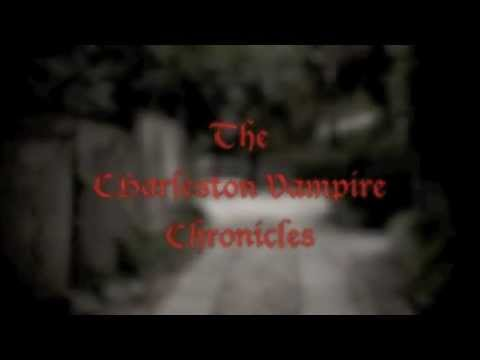 The Charleston Vampire Chronicles
