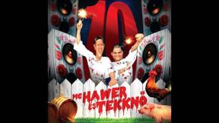 MC Hawer és Tekknő - Szertefoszlott álomkép