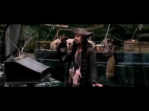 Пираты Карибского моря и Михаил Круг - Воробьи