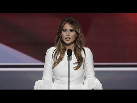 Trump will weather Melania Storm – conservative commentator