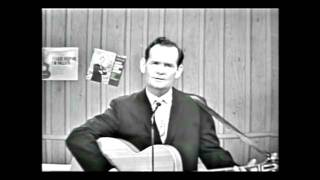 Watch Hank Locklin Old Bog Road video