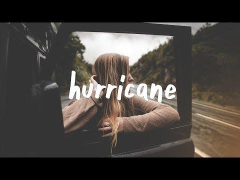 Halsey - Hurricane Stripped