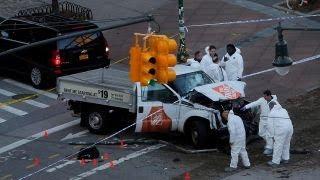 Jerusalem to New York City: Deadly 2017 vehicular terror attacks