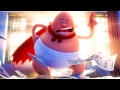 CAPTAIN UNDERPANTS: THE FIRST EPIC MOVIE 'Hypnotizing Krupp' Movie Clip + Trailer (2017)