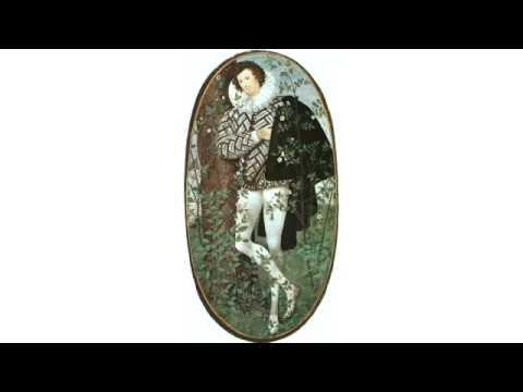 John Dowland - Farewell unkind farewell