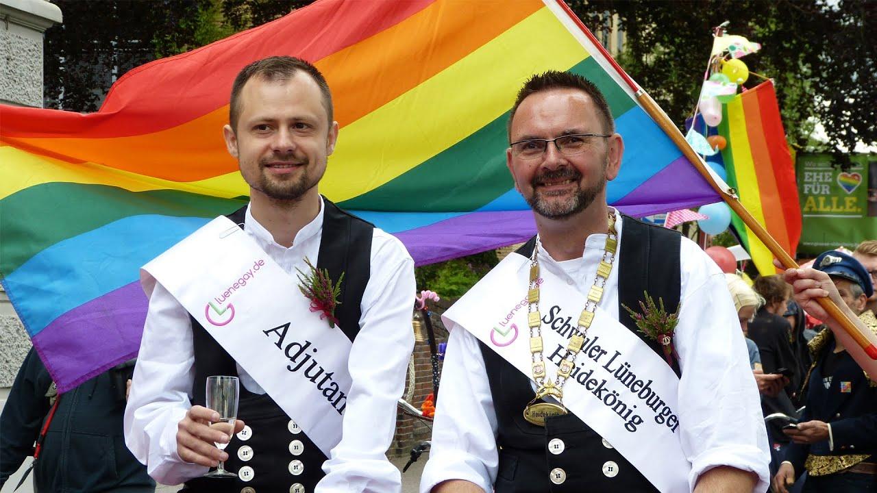 Секс парад в германии 9 фотография