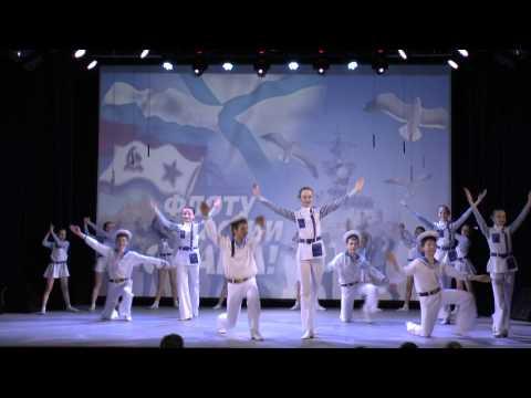 Видео клип ансамбля танца «Россияне» — (Часть 6). Отчетный концерт в ЦКиД «Лира» 18.04.2014 / 2014