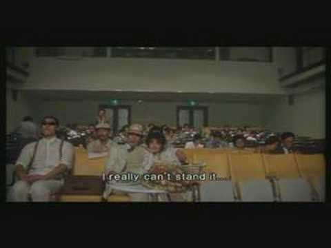 Tampopo (1985) - Intro