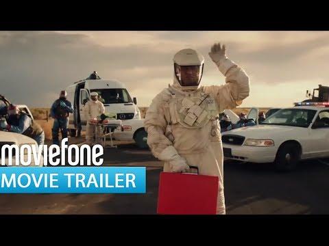 'The Signal' Trailer (2014): Sarah Clarke, Olivia Cooke, Laurence Fishburne