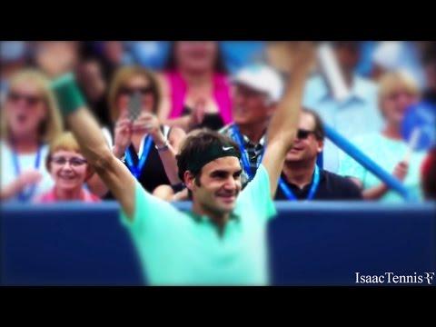 |Roger Federer| - Resurgent Champion (HD 1080p)