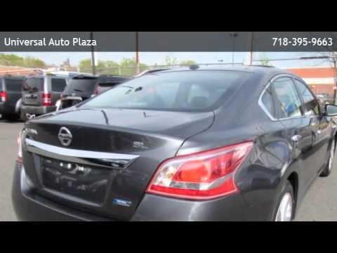 2013 Nissan Altima 2.5 SL w/Nav  - Brooklyn