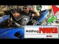 More POWER! ZX-6R Build #3